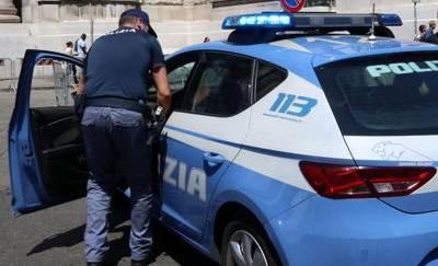 Roma, un 22enne bengalese picchia e stupra una giovane finlandese: arrestato