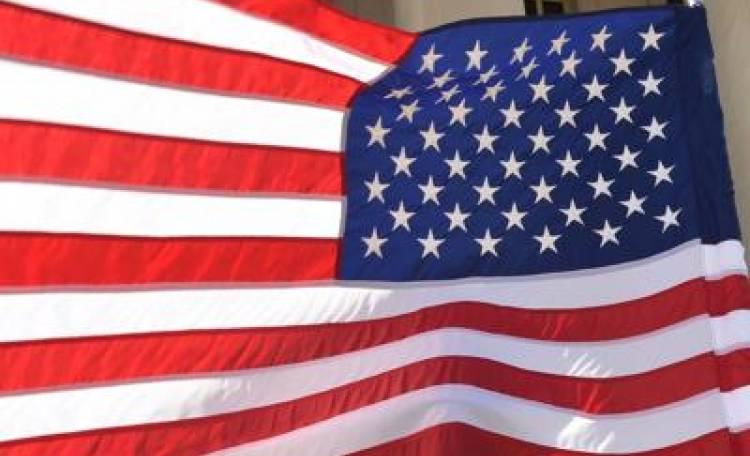usa bandiera