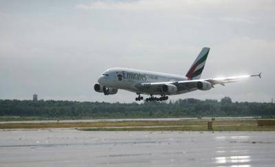 Bambina di 7 anni muore in volo