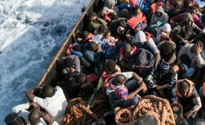 Cosa dicono i nuovi dati sugli sbarchi di migranti