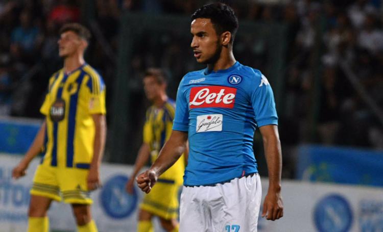 Europa League: Lazio ko tra i rimpianti, il Napoli crolla