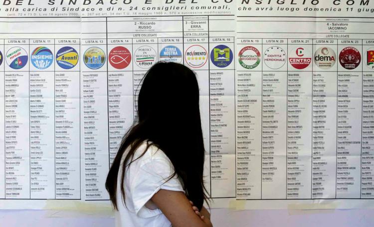 Campania, nove comuni al ballottaggio: c'è anche Torre Annunziata