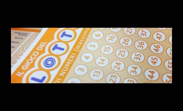 Lotto realizzate due vincite da oltre 620mila euro roma for Piano piano lotto stretto