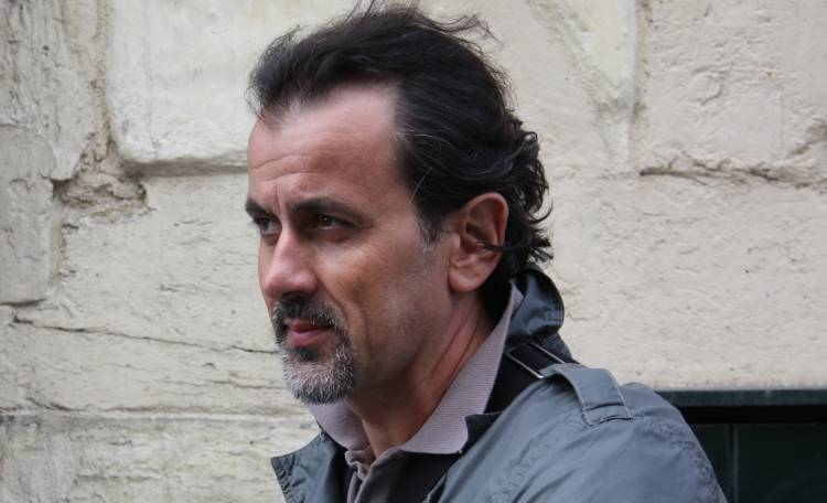 Alberto Guarriello architetto