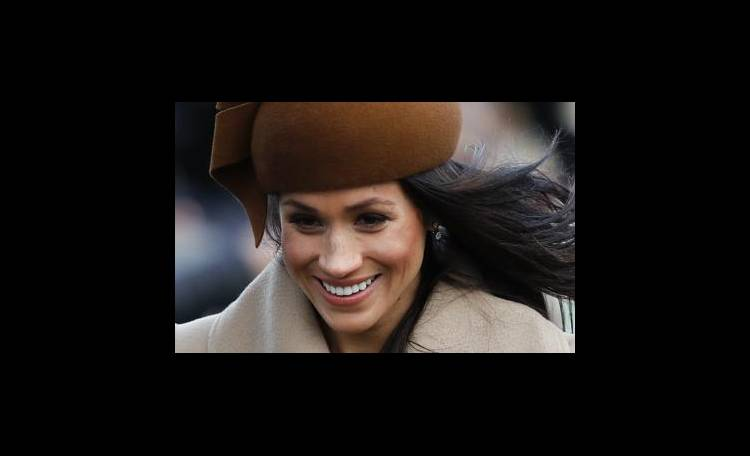 Meghan? Una nera che contaminerà la Royal Family