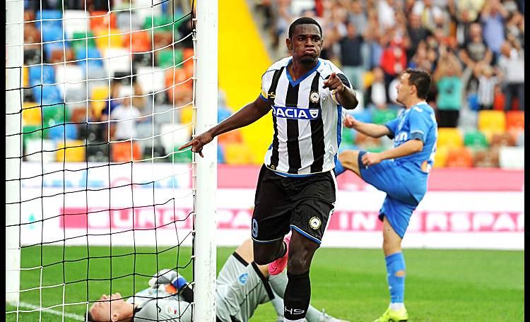 Calciomercato Napoli, agente Zapata: