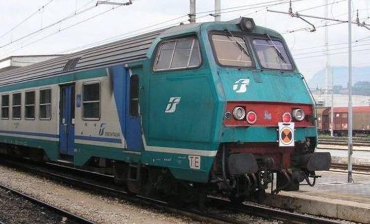 Trenitalia: in Sicilia sale all'85% puntualità treni regionali