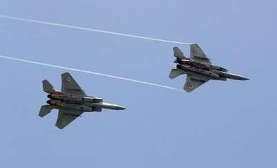 jet israeliani
