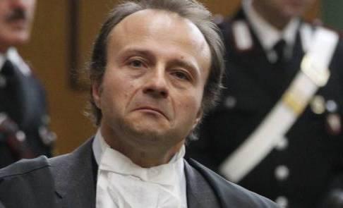 Consip, Woodcock indagato per falso dalla Procura di Roma