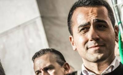Di Maio: «Ho accettato la mia candidatura a premier»