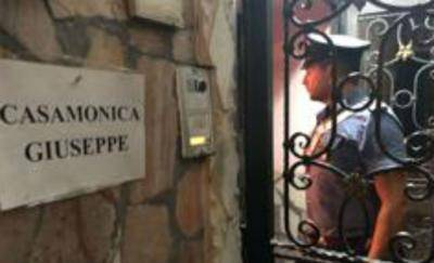 roma, casamonica arresti