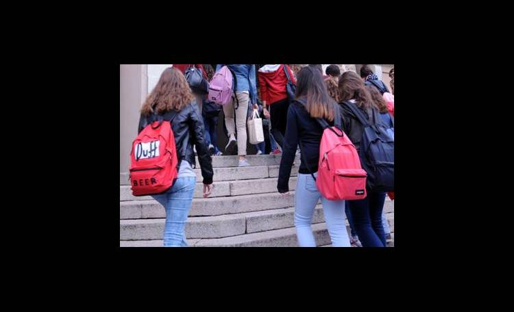 studentesse