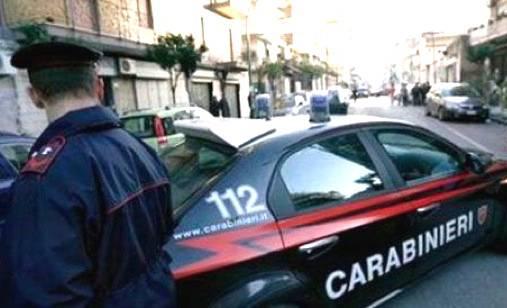 Uccide il padre per difendere la madre: 28enne arrestato a Caserta