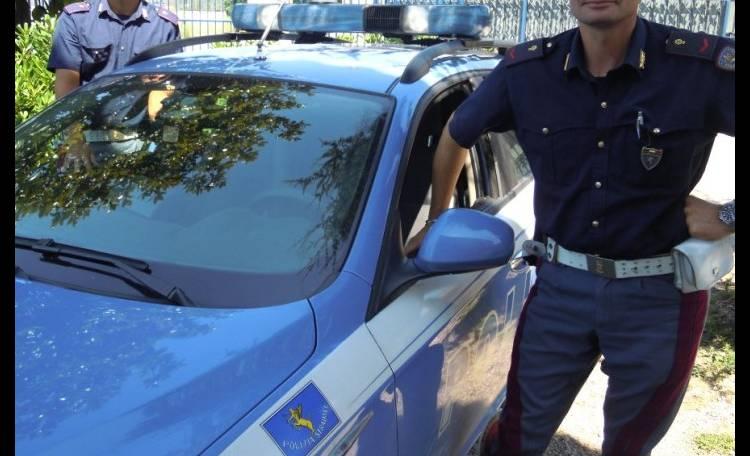 Tre arresti per furto aggravato e danneggiamento
