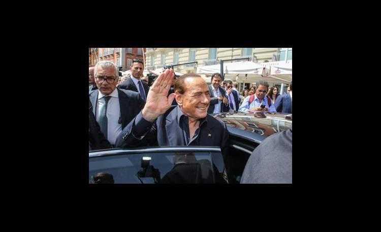Divorzio Berlusconi, Corte Appello Milano: Lario non ha diritto ad assegno