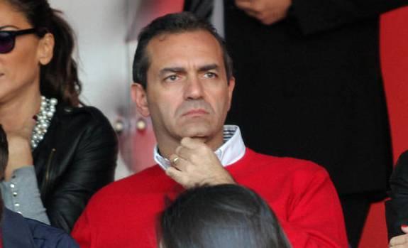 De Magistris difende i tifosi azzurri: