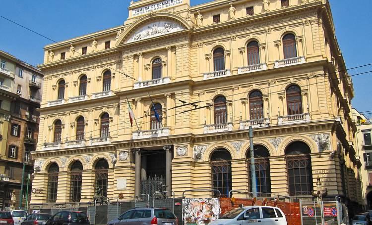 palazzo borsa