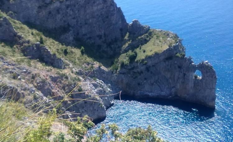 Palinuro, individuati i corpi dei tre sub scomparsi nella grotta