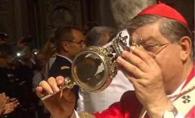 19 settembre San Gennaro, Patrono di Napoli: Storia e Tradizioni