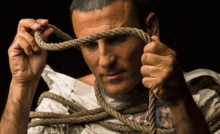 Italiano di Napoli, il nuovo show di Sal Da Vinci