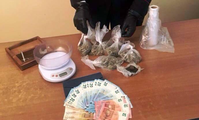 trecase-droga-arresto