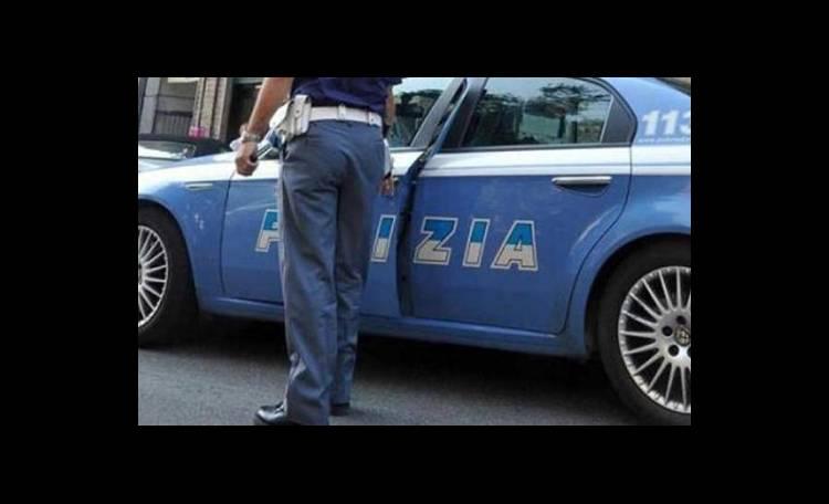 polizia pozzuoli