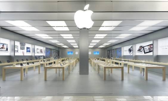Apple apre a Napoli centro di sviluppo delle app
