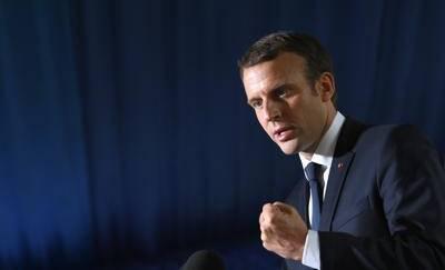 Migranti, scoppia la lite tra Macron e Di Maio