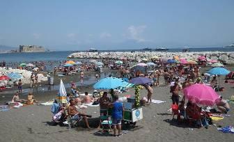 Caldo a Napoli