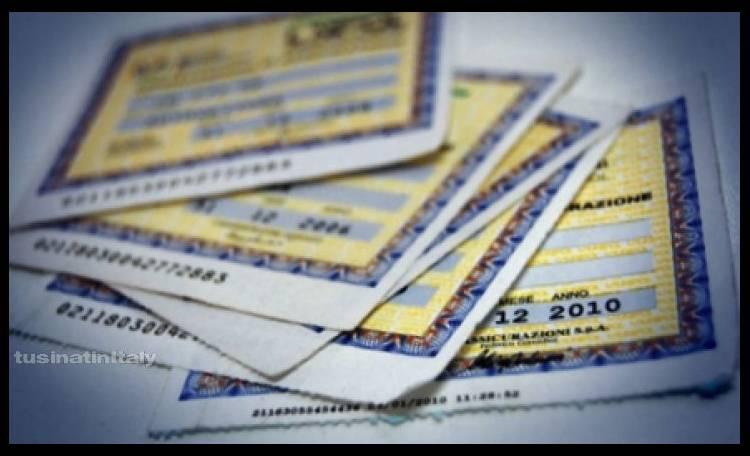Truffe alle assicurazioni, 59 nella rete dei carabinieri