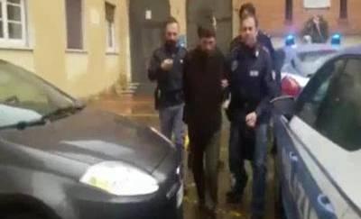 Imperia, fermato presunto omicida evaso da ospedale in Francia