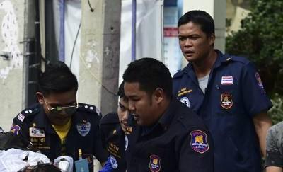 Italiano fatto a pezzi e bruciato, orrore in Thailandia