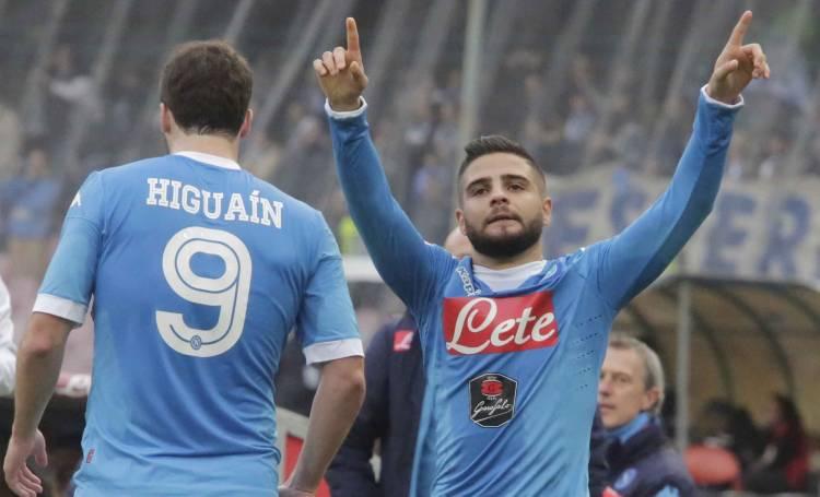 Serie A: pareggio tra Napoli e Milan, Bonaventura risponde a Insigne