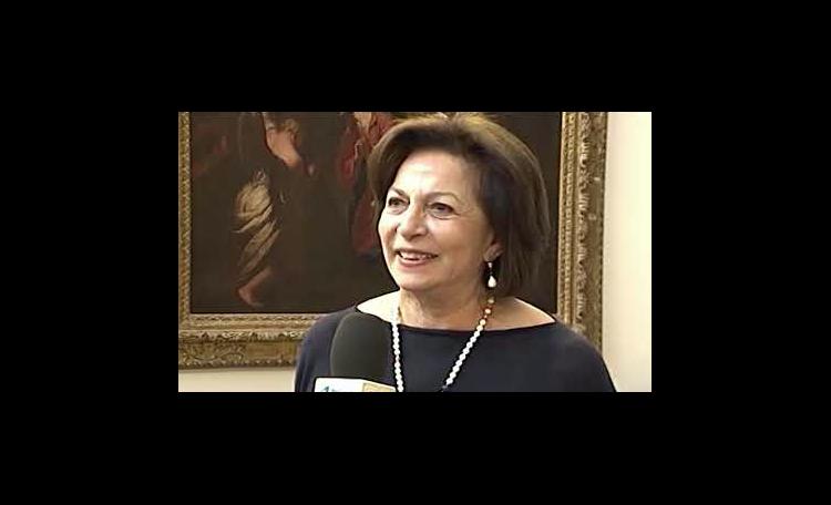 Annamaria Scarinzi