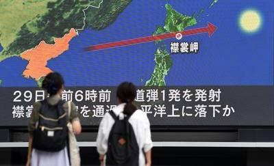 Trump ha annunciato nuove importanti sanzioni contro la Corea del Nord