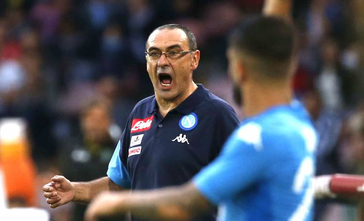 Il Napoli ci crede ancora. Battuto lo Shakhtar 3 a 0