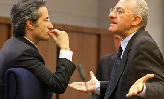 Campania:approvata la legge di Stabilità