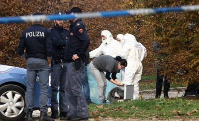 Milano, orrore al parco: donna trovata morta.