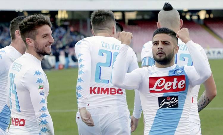 Napoli news, clamoroso attacco di Sarri ai giornalisti ed a Montella