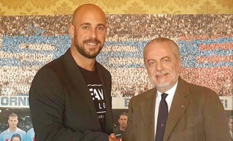 Calciomercato Napoli: c'è la svolta sul caso Pepe Reina