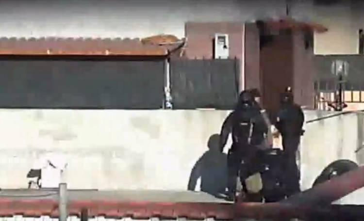 Camorra, arrestato a Caserta il boss detto