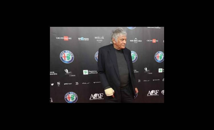 È morto David Zard, leggenda dello showbiz