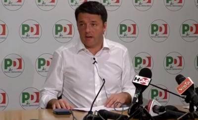 Minoranza Pd a Renzi, a noi più seggi