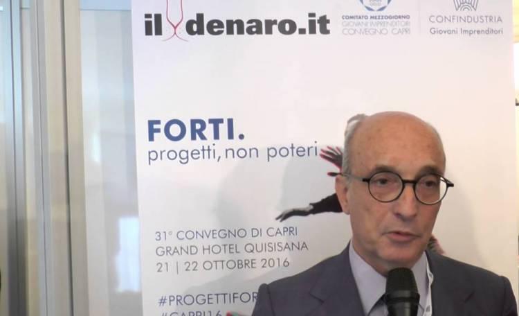 Luigi Carrino