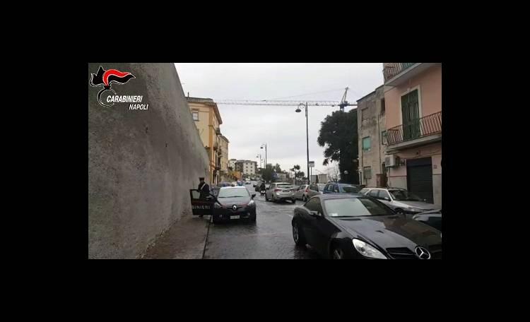 Carcare, ragazzo di 21 anni arrestato dai carabinieri mentre vendeva droga