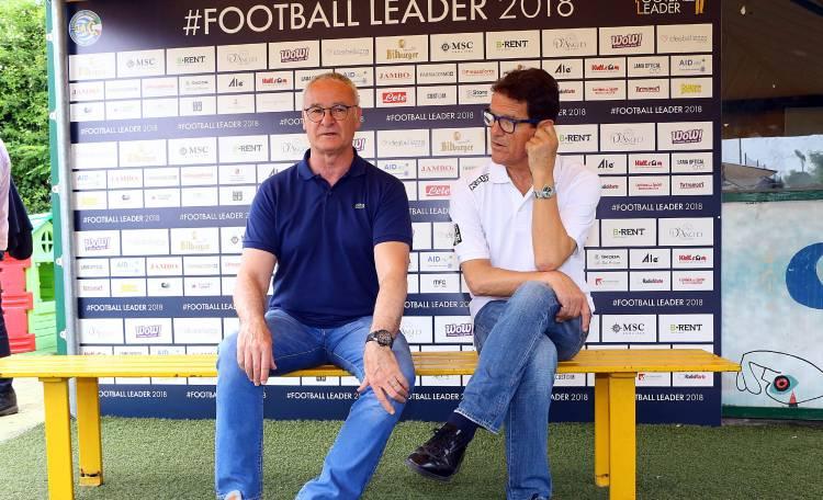 Ancelotti conquista Capello, ma la Cina è vicina per Marek