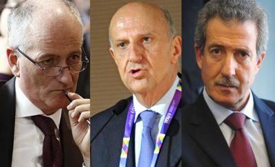 Governo, nuove nomine: Gabrielli capo della Polizia, Pansa al Dis