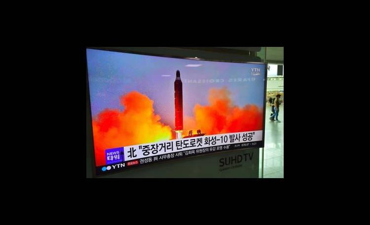 La Corea del Nord è una minaccia urgente e crescente