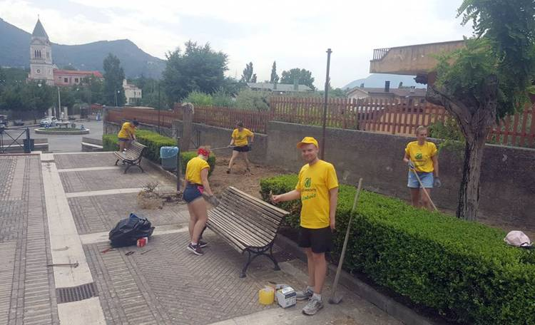 volontari-legambiente-piluzia-sarno