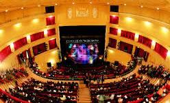 Teatri e Fus